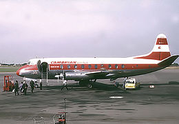 Viscount701 CambrianAirways Bristol.jpg