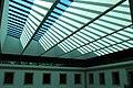Viseu - Antigo Hospital de São Teotónio - Telhado do pátio.jpg