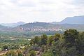 Vista cap a Torres Torres des de l'ermita d'Alfara de la Baronia.JPG