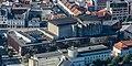 Vista de Grieghallen desde la montaña Fløyen, Bergen, Noruega, 2019-09-08, DD 43.jpg