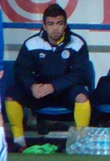 Miguel Vítor Portuguese footballer