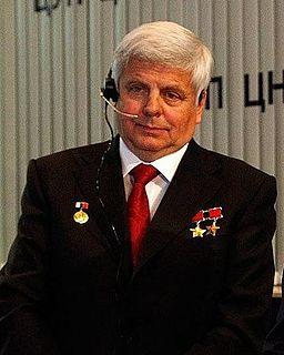 Vladimir Solovyov (cosmonaut)