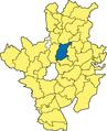 Vogtareuth - Lage im Landkreis.png