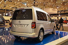 volkswagen caddy wikipedia wolna encyklopedia