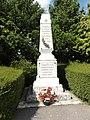 Vregny (Aisne) monument aux morts.JPG