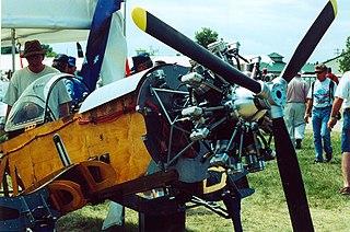 Australian Aircraft Kits Hornet STOL - WikiMili, The Free