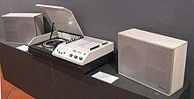 WEGA Studio 3214 Hifi und Telefunken L 250.jpg