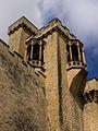 WLM14ES - Olite Palacio Real Torre de los cuatro Vientos 00003 - .jpg