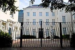 WLM - kwispeltail - RM=10333 Breda Veemarktstraat 46