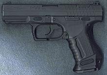 Walther P99 - Wikipedia