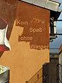 Wandgemälde - Kein Spaß ohne Wasser - Grüner Weg, Köln-Ehrenfeld (Detail).jpg