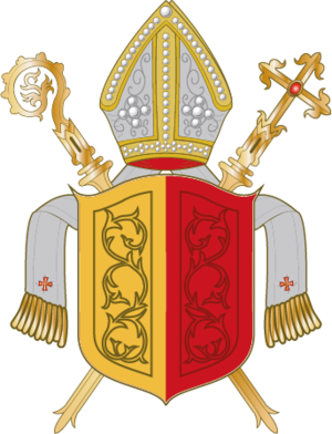 Bishopric of Hildesheim