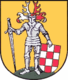 Coat of arms of Bleicherode