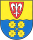 Coat of arms of Brüsewitz