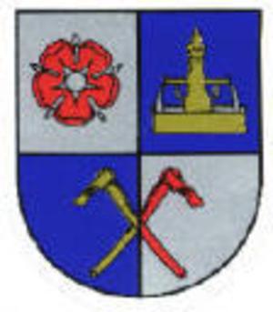 Gehlert - Image: Wappen Gehlert