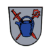 Coat of arms of Holzheim am Forst