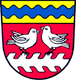 Coat of arms of Mellenbach-Glasbach