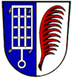 Coat of arms of Nordheim a.Main