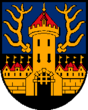 Coat of arms of Ottensheim