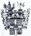 Wappen der Freiherren von Kirchbach auf Lauterbach.png