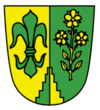 Coat of arms of Binswangen