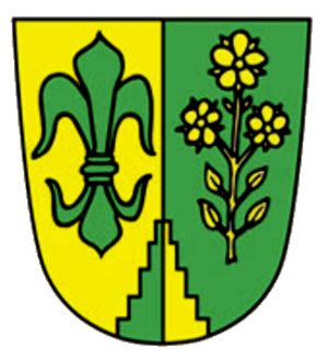 Binswangen - Image: Wappen von Binswangen