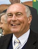 Warren Truss Portrait 2010.jpg