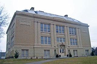 Washington School (Ossining, New York)