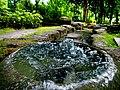 Wasser in vielen Variationen im Bad Mergentheimer Kurpark. 15.jpg