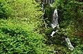 Waterfall, Crawfordsburn Glen (5) - geograph.org.uk - 784988.jpg