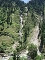 Waterfall Naran Pakistan 2.JPG