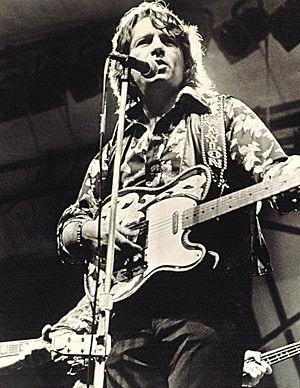 Waylon Jennings singles discography - Image: Waylon Jennings in 1973