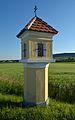 Wayside shrine, Franzhausen GstNr 696 01.jpg