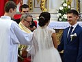Wedding Underway - Former Dominican Church of the Holy Spirit - Vilnius - Lithuania (27777362472) (2).jpg