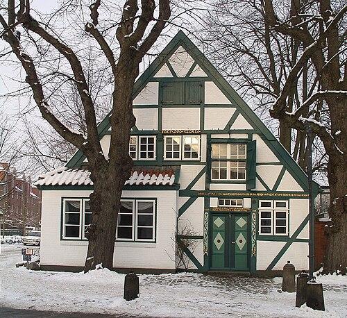 winter ilona münchen