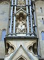 Wells cathedral west tower pillar.jpg