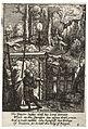 Wenceslas Hollar - Jesus on the Mount of Olives.jpg