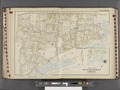 Westchester, V. 1, Double Page Plate No. 20 (Map bounded by Main St., Davenports Neck, Meadow Lane, Woodlane Ave.) NYPL2055667.tiff