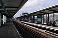 Westferry DLR station MMB 06.jpg