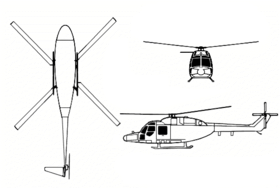 Image illustrative de l'article Westland Lynx