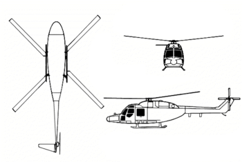 File UH 1 Huey Drawing furthermore Bell OH 58 Kiowa likewise Mil Mi 24 in addition CV 22 Osprey together with Helicopteros. on bell helicopter wikipedia