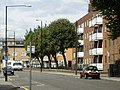 White Horse Lane, Stepney - geograph.org.uk - 1476653.jpg