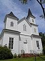 Whitesville Methodist Episcopal Church South.JPG