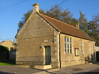 Whitley, Wiltshire Human settlement in England