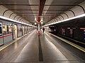 Wien - U-Bahnhof Taubstummengasse - Linie U1 (6267380734).jpg