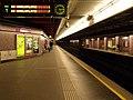 Wien - U-Bahnhof Volkstheater - Linie U2 (6267623918).jpg