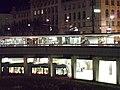 Wien - Zweistöckige Straßenbahnwendeschleife am Schottentor - Linien 37,38,40,41,42,43,44 (6267017249).jpg