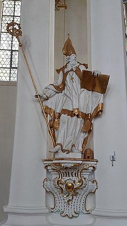 Ambrosius, Wieskirche 1.14
