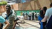 Wikimanía 2013 (1376198460) Hung Hom, Hong Kong.jpg