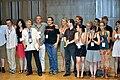 Wikimania 2010 (DerHexer) 2010-07-11 008.jpg
